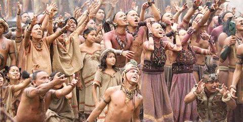 """""""朝圣者与印第安人""""的和平背后.jpg"""