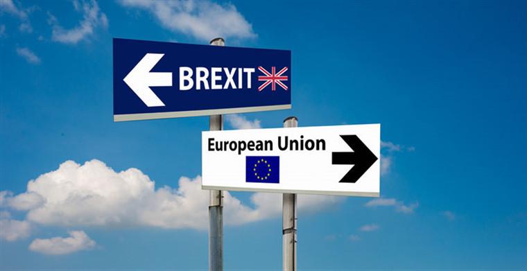 """英国欧盟就""""脱欧""""协议内容达成一致.jpg"""
