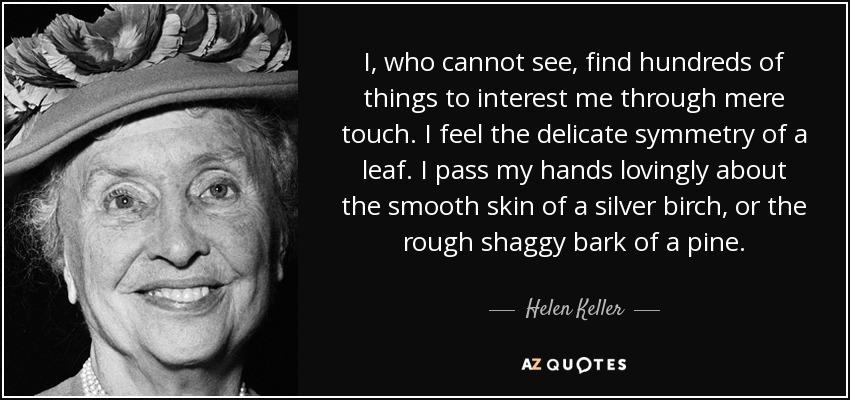海伦·凯勒