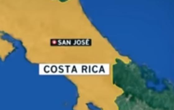 美国一女性在哥斯达黎加神秘失踪.png
