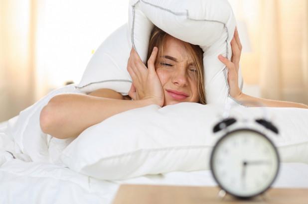 研究显示 睡眠不足会让人易怒