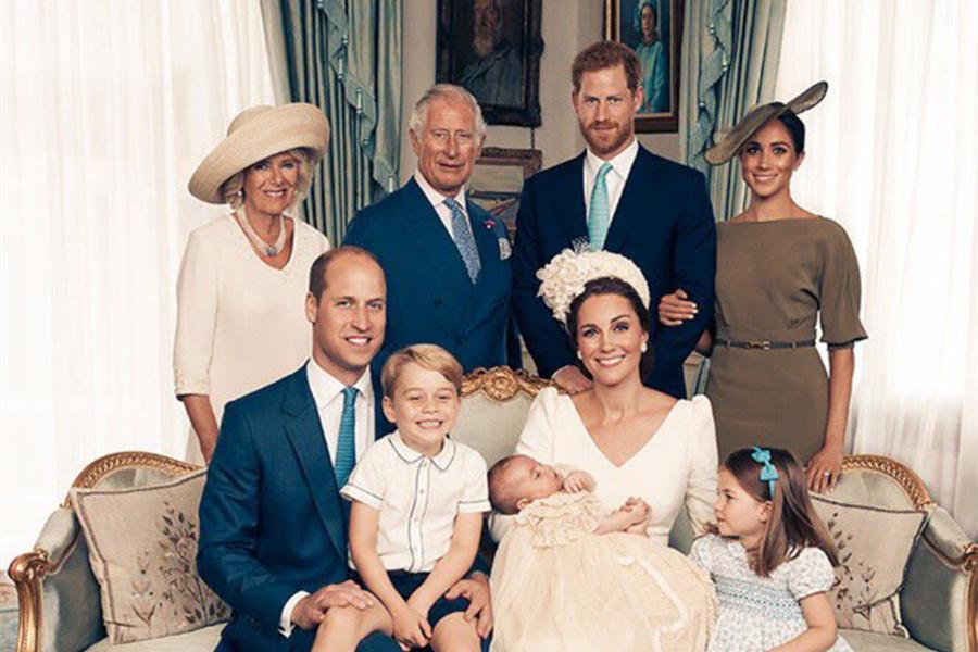 王室发声反驳梅根和凯特不和!吃瓜群众可以散了.jpg