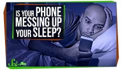 蓝光对睡眠的影响