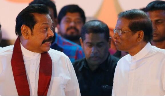 斯里兰卡旅游业因政治危机遇冷.jpg