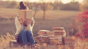 看小说的各种理由