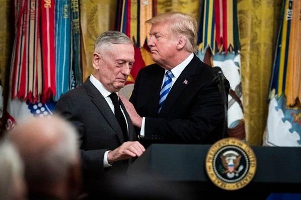 马蒂斯辞职令美国盟友不安.jpg