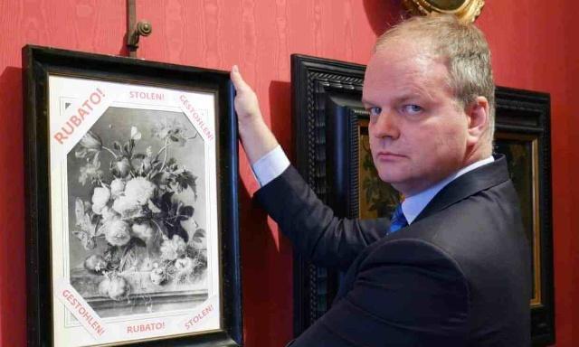 意大利要求德国归还二战失窃名画.jpg