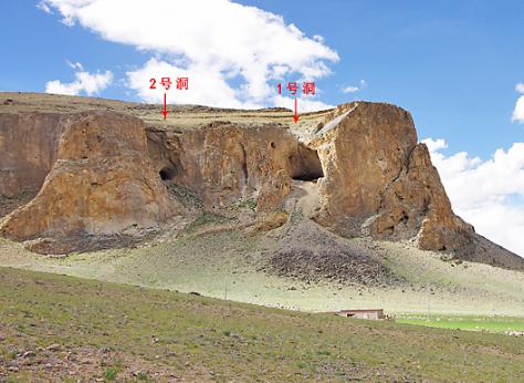 距今4000年! 青藏高原发现首个史前洞穴遗址!