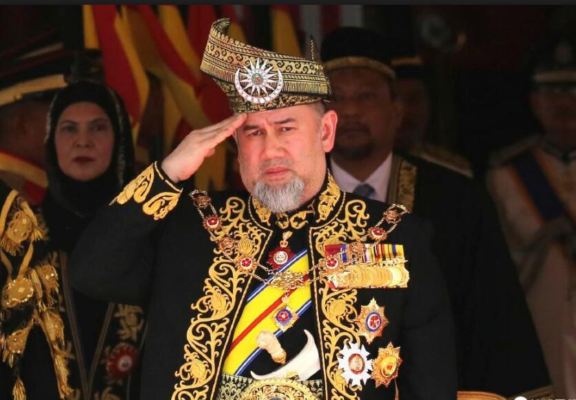 马来西亚国王突然宣布退位.jpg