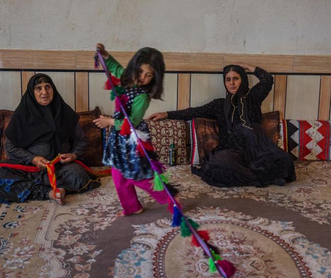 伊朗的波斯游牧民为什么逐渐消失