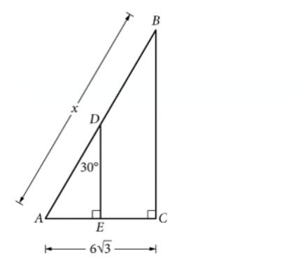 SAT官方每日一题附答案和解析[数学](2019年1月22日)