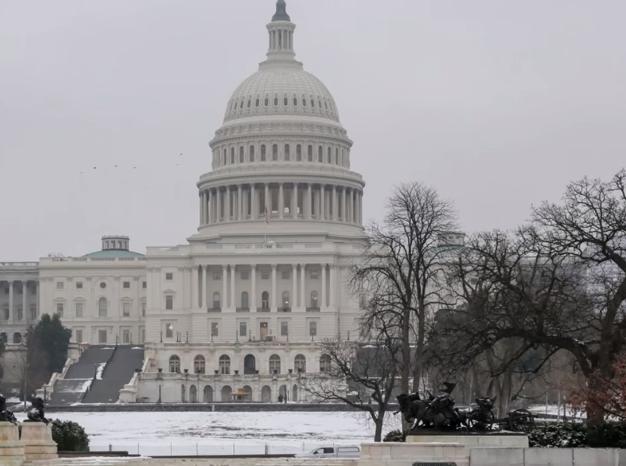 美国政府机构正快速准备恢复运作.png