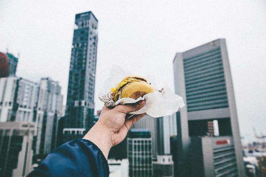 麦当劳又遇大危机,于是汉堡王落井下石出损招.jpg
