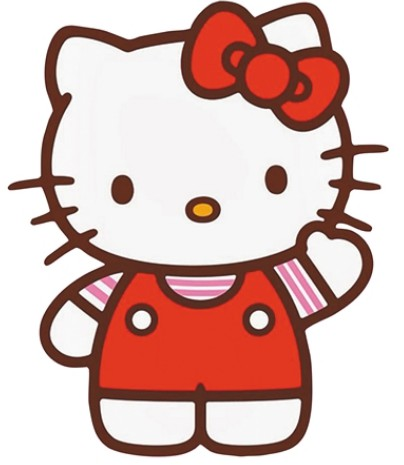 Hello Kitty将被拍成好莱坞电影 动画版还是真人版待定.jpg