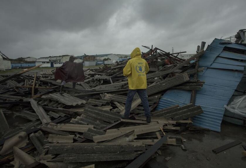 莫桑比克飓风肆虐或致千人死亡.jpg