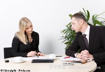 商务英语敲门砖第4期:潜在大客户