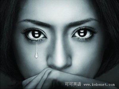 10句暖心话,劝慰你的失落朋友(图)--实用口语_