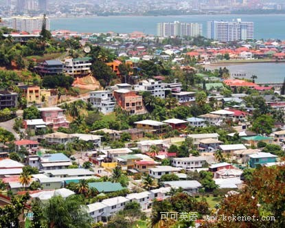 drug rehabilitation trinidad and tobago