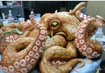 手工编织虾步骤