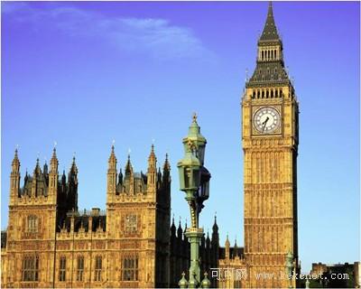 值得关注:大本钟要成伦敦斜塔?