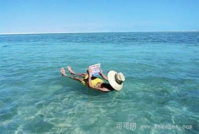 环球之旅:即将消失的世界旅游胜地--阅读_可可
