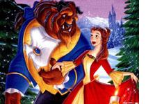 Beauty And Beast美女和野兽主题曲