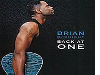 Back At One 情歌手Brian McKnight