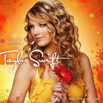 音乐咖啡厅:小天后Taylor Swift演绎缤纷圣诞Last Christmas_英文歌曲 ...
