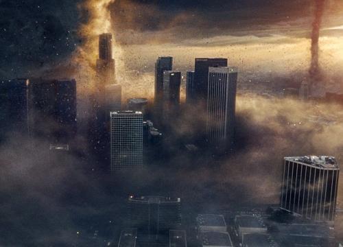2012_佳片推荐: 2009灾难大片--《2012地球毁灭》