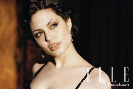 欧美人眼中最美丽的15位影视女星