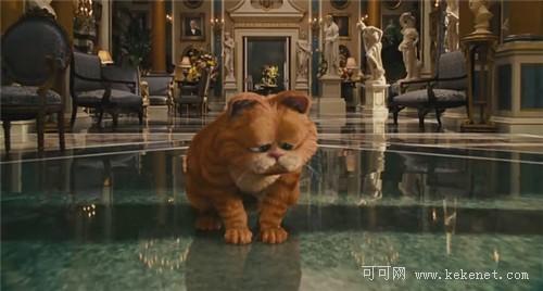 加菲猫2电影;;  加菲猫2    图片1539493    电影    风行; 向你的